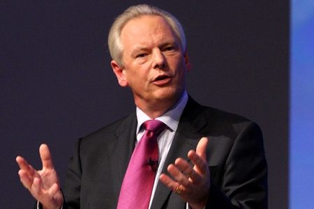 Francis Maude. Photo: Steve Parsons/PA Wire.