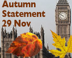 Autumn Statement 2011