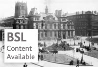 BSL content available - Bradford, 1901 - Catalogue reference: COPY 1/452