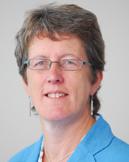 Dr Kathy McLean