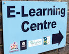 Penistone Area Partnership Scheme and E Learning Centre case study