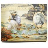 Joseph Hooker: Botanical Trailblazer