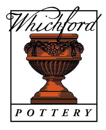 Licensing -  Whichford Pottery logo