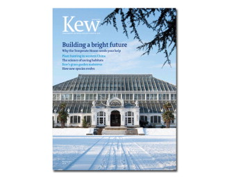 Kew Magazine Winter 2011