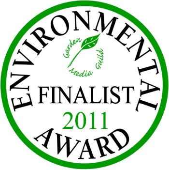 GMG awards 2011 Environmental