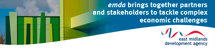 Interesting fact: emda brings together partners and stakeholders to tackle complex economic challenges. Copyright Martine Hamilton-Knight for Blueprint. To return to home page click here.
