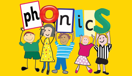 New catalogue of phonics resources out now - are you eligible for £3000 match funding?(external site, opens a new window)