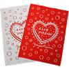 Kusama Love Forever tea towels (twin set)