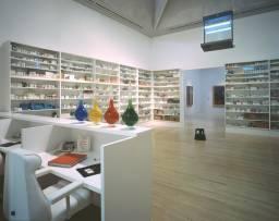 Damien Hirst, Pharmacy, 1992