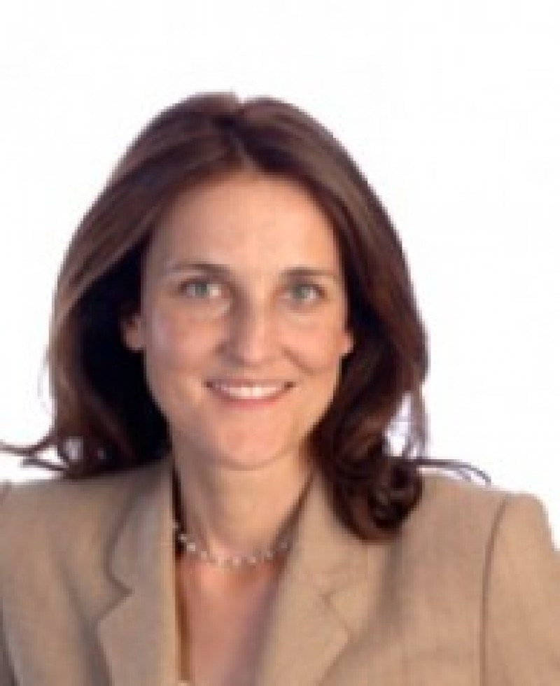 The Rt Hon Theresa Villiers MP, Minister of State for Transport