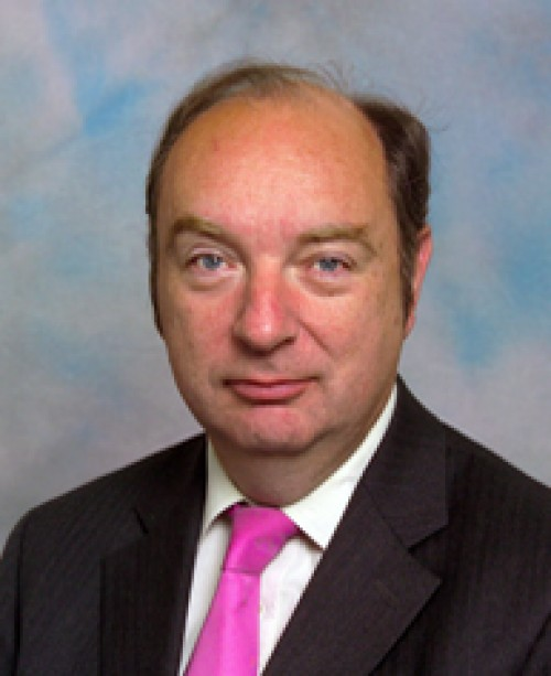 Norman Baker MP, Parliamentary Under-Secretary of State for Transport