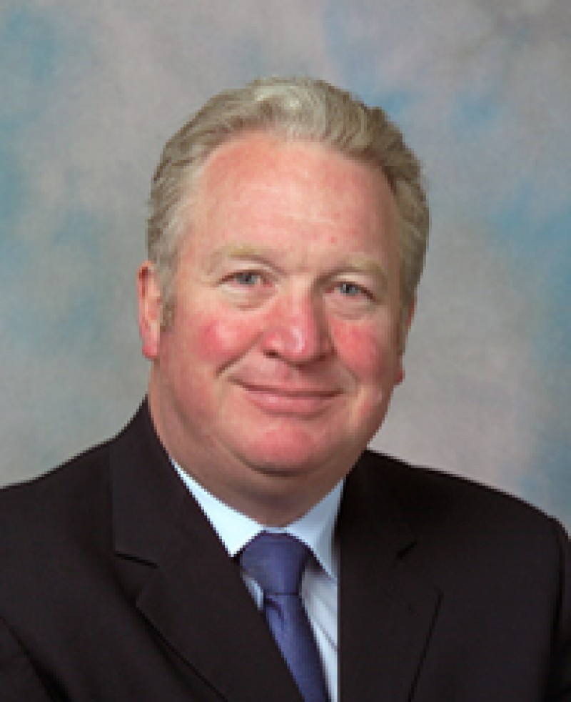 Mike Penning MP, Parliamentary Under-Secretary of State for Transport
