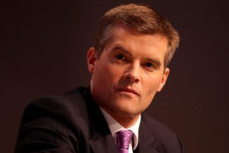 Mark Harper MP - credit PA