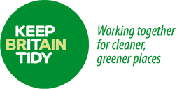 Keep Britain Tidy home page