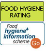 Go to Hygiene ratings