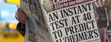 NHS beind the headlines, opens new window