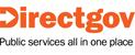 Directgov logo