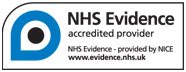 NHS Evidence accredited provider