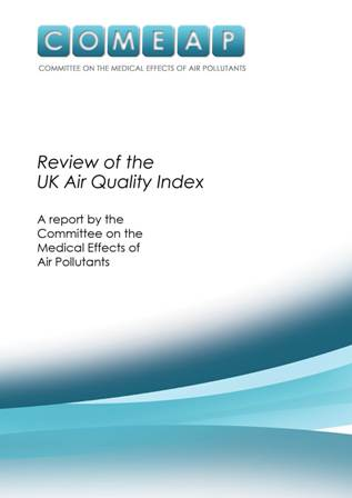 comeap 2011 aqi cover