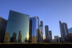 Jeremy Reddington Downtown Chicago