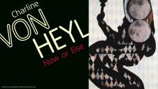 Banner for Charline Von Heyl