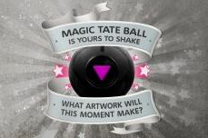 Magic Tate Ball