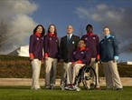 London 2012 unveils Games Makers and Technical Officials uniforms