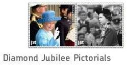 Diamond Jubilee Pictorials