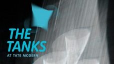 The Tanks at Tate Modern festival banner