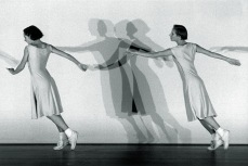 A scene from Fase:Four movements to the Music of Steve Reich 1982, Anne Teresa De Keersmaeker