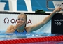 Teenage swimmer Ruta Meilutyte claims gold for Lithuania
