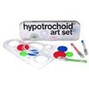 Hypotrochoid Art Set