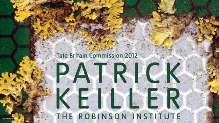 Patrick Keiller at Tate Britain