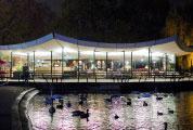 Serpentine Bar Kitchen - Hyde Park