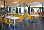 The Garden Cafe - The Regent's Park