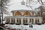 Pavilion Tea House - Greenwich Park