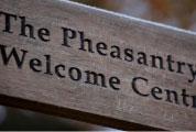 The Pheasantry - Bushy Park