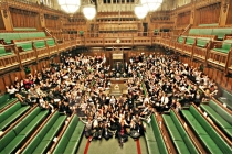 The House of Commons; Crown copyright