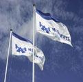 HA Branded Flags