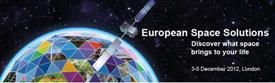 European Space Solutions Conference.