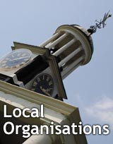 Community Section - Local Organisations