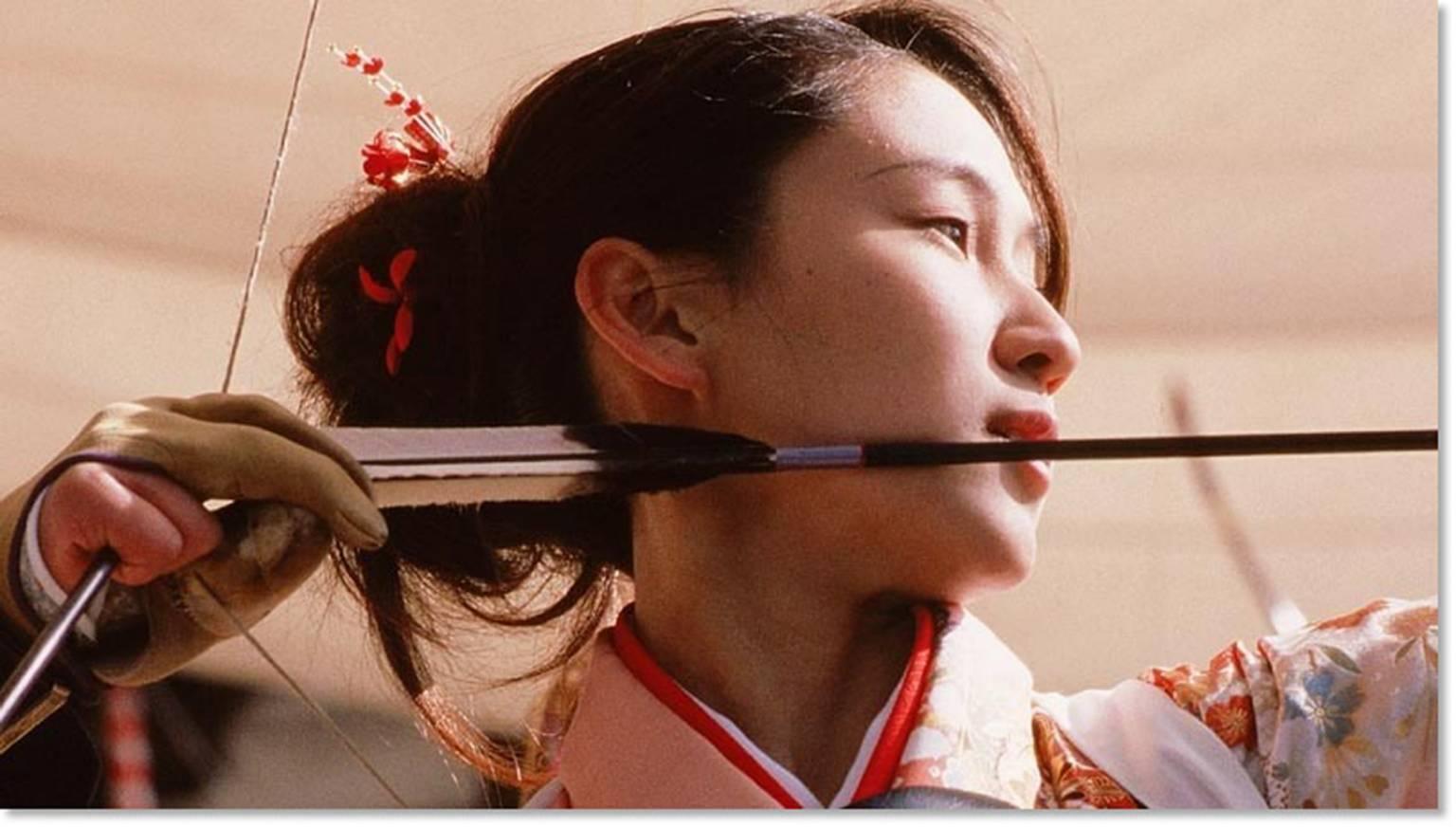 Fiona Tan, 'Saint Sebastian' 2001