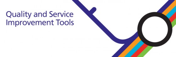 Quality and Service Improvement Tools