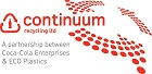 logo for Continuum Recycling