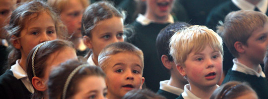 Education - children at school. Photo credit Steve Parsons/PA Archive/Press Association Images