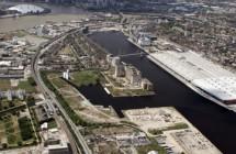Royal Docks Enterprise Zone