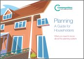 Planning: A Guide for Householders