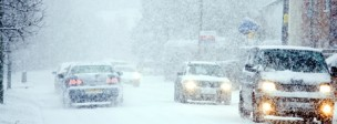 Winter resilience traffic