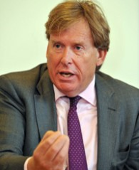 Photo of Simon Burns MP