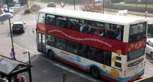 Dorset bus
